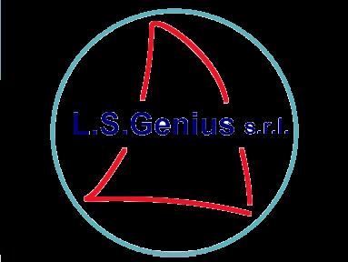 LS Genius Logo