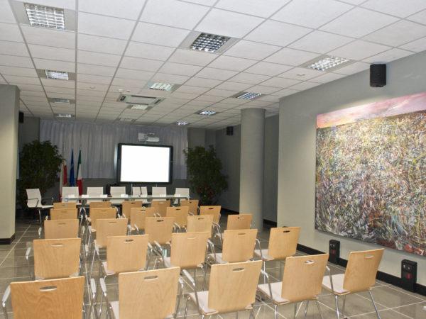 sala riunioni polo tecnologico di capannori